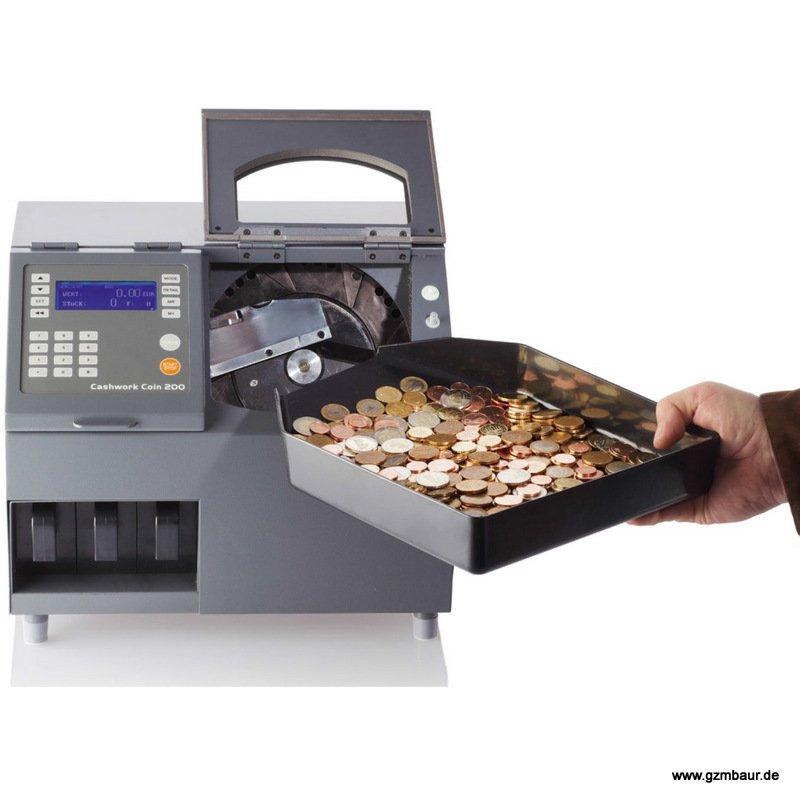 Cashwork Coin 200